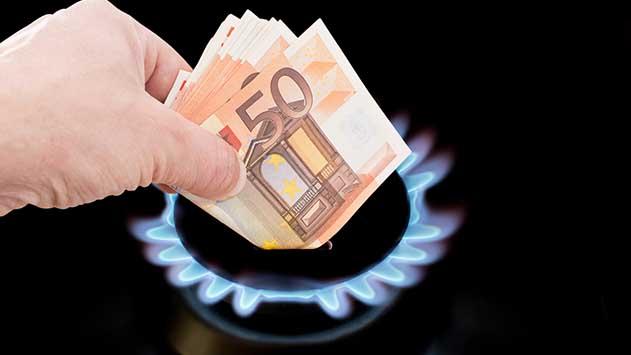 תושבי אילת משלמים מאות אחוזים יותר על חשבונות הגז