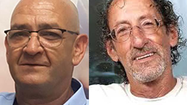 שלמה ביטון: ''לא אחבור למאיר יצחק הלוי''
