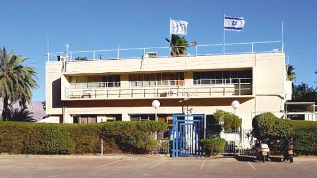 המעבדה הימית בירדן הפסיקה את שיתוף הפעולה עם המעבדה באילת