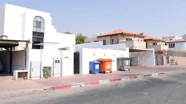 הוועדה המקומית נלחמת בווילות מרובות יחידות דיור