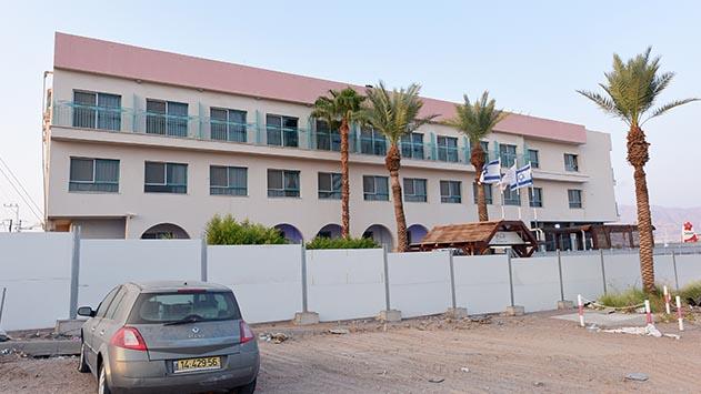 אושרה הקמת מגורי עובדים באזור התעשייה