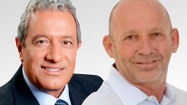 בחירות 2018 - דובי כהן נגד מאיר יצחק הלוי בדרך לסיבוב שני - טור פרשנות מקיף