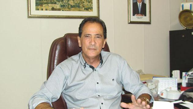 אבי אזולאי עוזב את מפלגת העבודה אחרי 50 שנה ועובר לחוסן לישראל