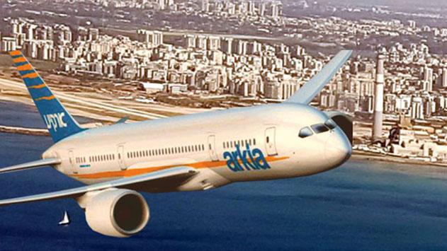 רשות שדות התעופה: ''ארקיע לא משתפת פעולה''