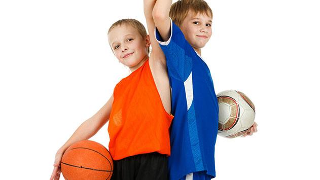 משקיעים בספורטאים הצעירים