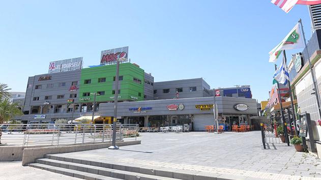 בוטלה התכנית להקמת מלון בוטיק מעל מרכז התיירות
