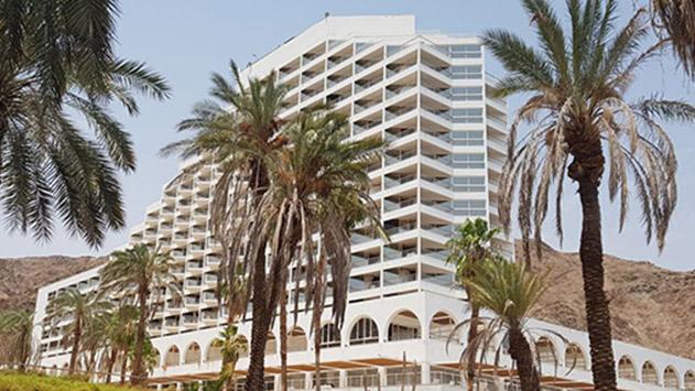 אסי בן חמו: ''התחלנו לחייב את מלון הנסיכה בארנונה''