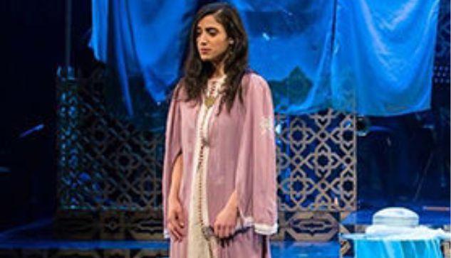 הצגה: סוליקא - תיאטרון באר שבע