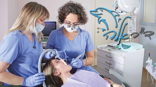 דוקטור אלה כץ פייבישבסקי - רפואת שיניים מתקדמת