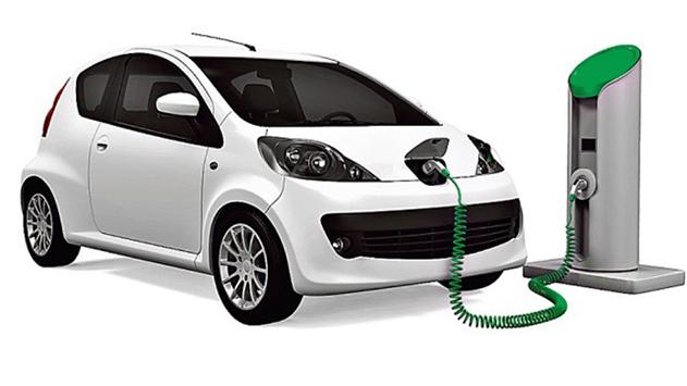 253 אלף ₪ לעיר אילת להקמת  26 שקעי טעינה לכלי רכב חשמלי