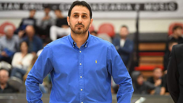 ערן יצחק: ''מבין את החלטת ההנהלה לא לקחת אותי כמאמן הקבוצה''