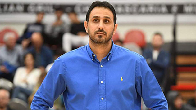 עוזר המאמן האילתי ערן יצחק פוטר ערן: ''אני פגוע''