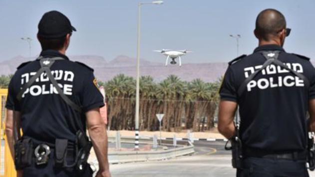 161 דוחות ניתנו ביום אחד בכביש הערבה