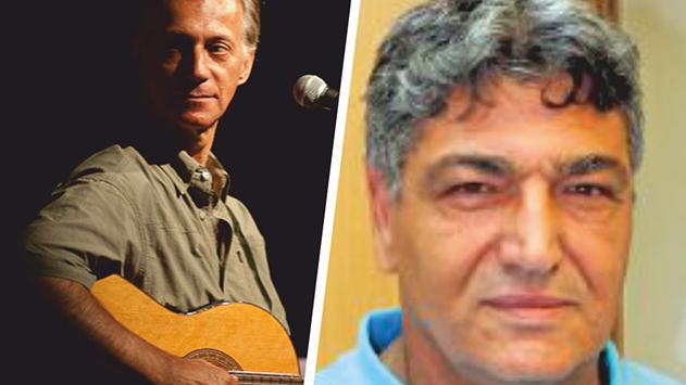 המלחין מתי כספי תובע את רוברט  סיבוני על הפרת זכויות יוצרים