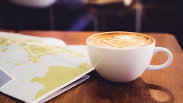 חובבי קפה – הכירו את מכונת הקפה של Philips