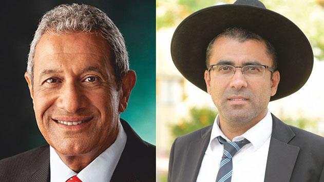 הרב יואב חנו: ''מסע הנקמה נגדי נמשך''