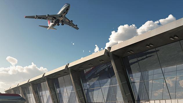 ייצוגית ה''שרוולים'' נגד רשות שדות התעופה סופגת מכה בכנף