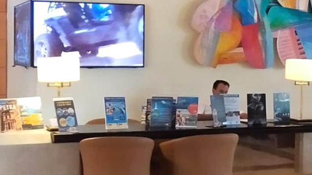 תם עידן דוכני האטרקציות בבתי המלון  מעל 20 עובדים הולכים הביתה