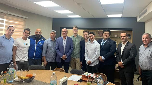 לראשונה בישראל, תארח העיר אילת את אליפות העולם בספורט אלקטרוני