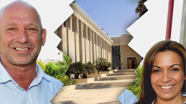 לימור להב תובעת את דובי כהן על חובות מבחירות 2013