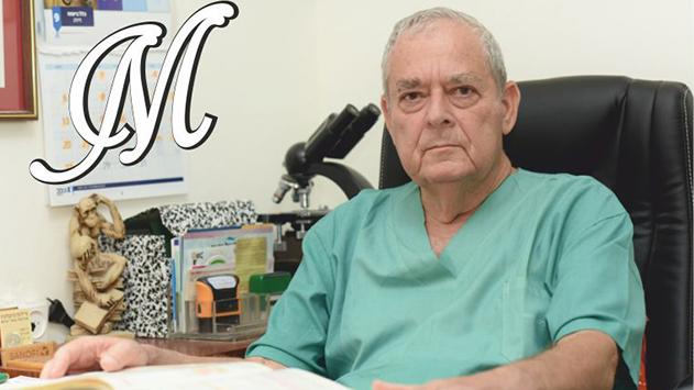 ד''ר א. מנור - סריקה לגילוי מוקדם של סרטן צוואר הרחם והשחלות עשויה להציל את חייך