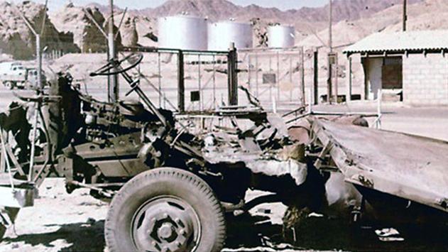 לאחר חצי מאה, יונצחו חללי אסון  המשאית מאילת