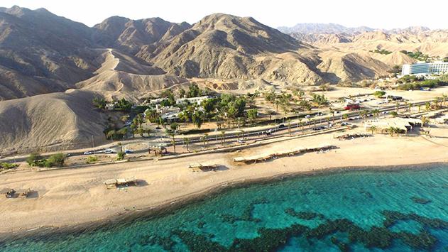נלחמים ביבוא אמוניה דרך מפרץ אילת: הציבור מתבקש להציף את השר לאיכות הסביבה במיילים