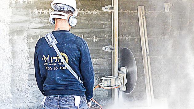 ליטוש בטון – כלים, שיטות וטיפים חשובים