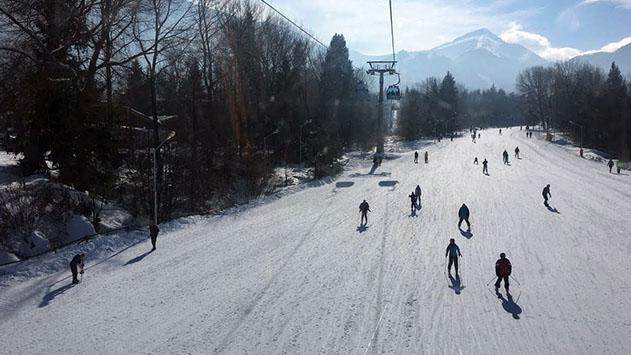 סקי כשר וטיולים כשרים בחו''ל