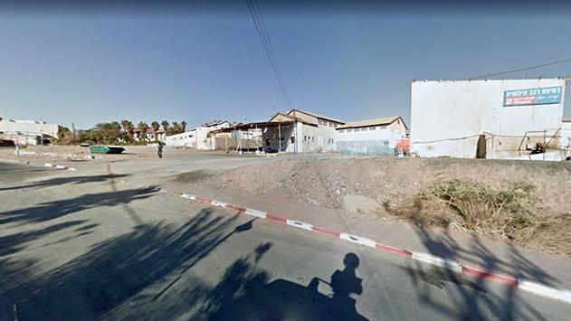 צפיפות הבנייה במרכז אילת ממשיכה לגדול