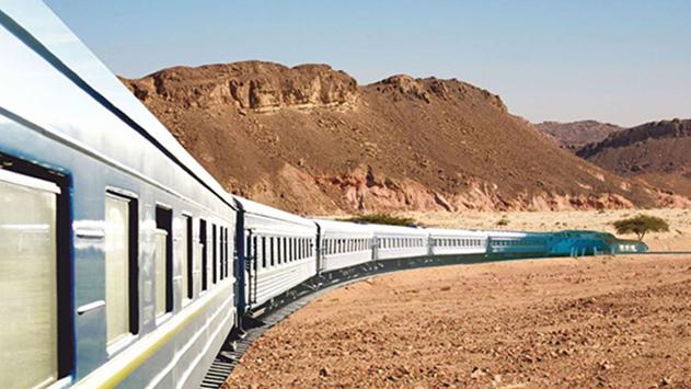 למרות שאין תקציב, הופקדה התוכנית  לקטע הראשון בקו הרכבת לאילת