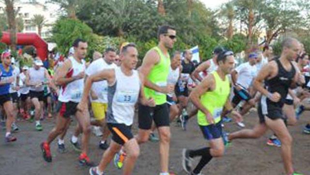 מכה לאילת: הספורטיאדה  לא תתקיים השנה בעיר