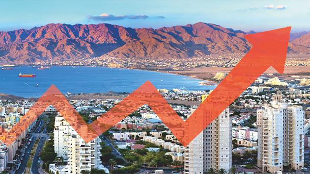 מחירי השכירות זינקו ב-7% תוך שנה