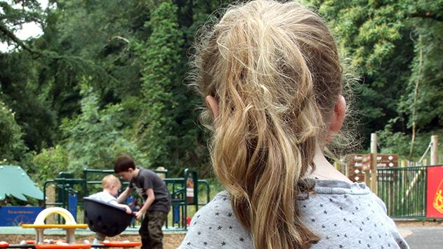 מאסר על תנאי לבעלת קייטנה  מאילת שהשאירה ילדה ללא השגחה