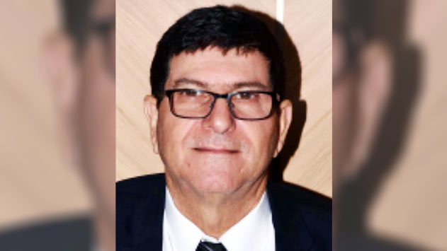 יצחק ג'ורנו מאילת  רוצה להיות נשיא המדינה