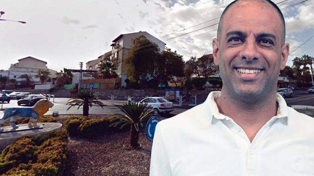 יצחק הלוי: ''מינהלת השכונות  הוותיקות אינה רלבנטית כשדנים  בתכניות מתאריות''