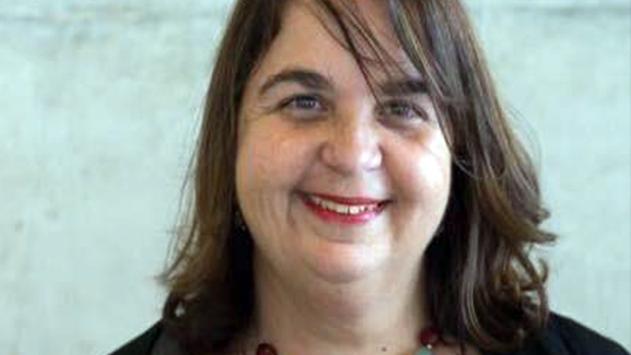 ד''ר בר אושר, מנהלת בית החולים יוספטל -  בין 100 הנשים  המשפיעות של פורבס