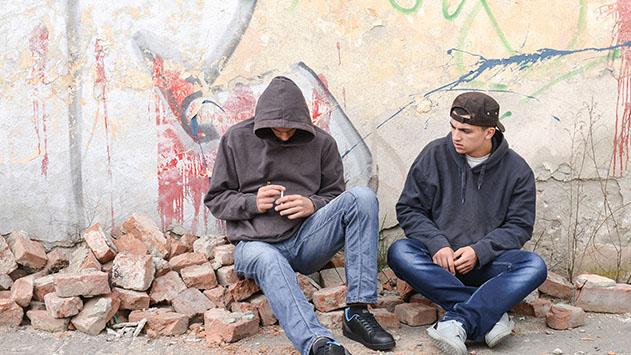 במשרד הרווחה מציעים להרחיב את פעילות איתור נוער משוטט באילת