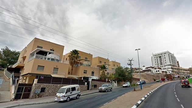 עיריית אילת מסרבת לאפשר רישום של בניין משותף בשל  חריגות בנייה חמורות