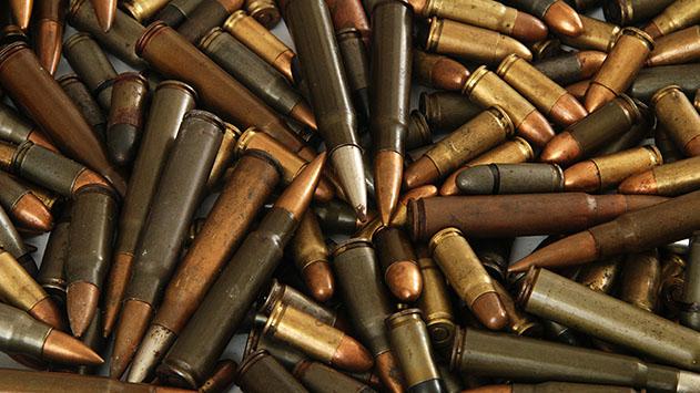 מתחת לאף: נגנבו עשרות אלפי כדורי רובה מבסיס צאלים