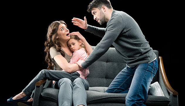 נדחה ערעורו לעליון של הבעל  שהכה אשתו בחופשה באילת  לעיניי בתם התינוקת