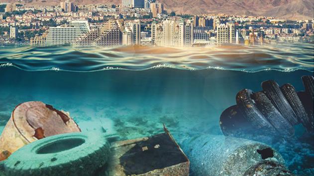 המשרד לאיכות הסביבה: ''אילת לא  השתתפה בשנתיים האחרונות  בפעילות תגבור האכיפה של חוף נקי''