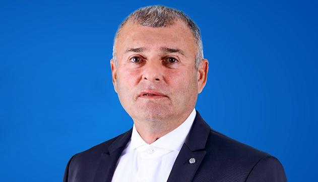 יהודה מורדי:  ''כראש עיר אבנה באילת מגדלים בני 25 קומות כמו בדובאי''