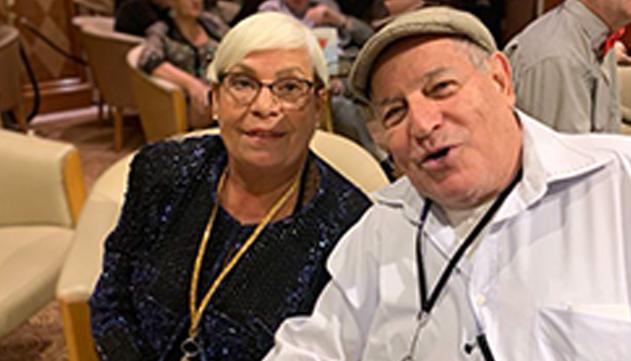 נשאית הקורונה  הראשונה בישראל: ''בחלומות הכי  שחורים לא  דימיינתי ששנה  אחרי עדיין  תהייה מגפה''