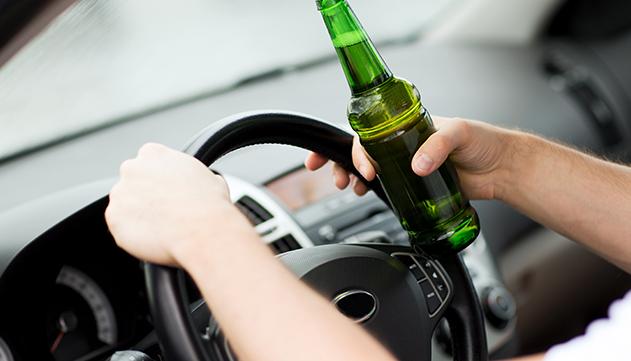 רכבו של חולה סרטן  לא ישוחרר לנסיעה לאחר  שבנו נתפס נוהג בו שיכור