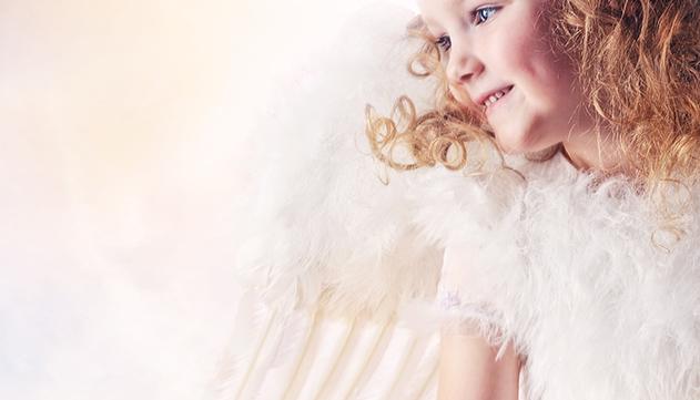 המלאכים הגדולים של המלאכים הקטנים
