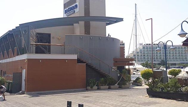 מסעדת פאגו פאגו  בדרך להפוך למלון בוטיק