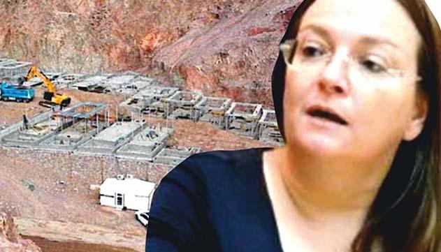 מינהל התכנון: חניון קמפינג חוות היען הפך למלון סוויטות בחסות היתר  בלתי חוקי שהוציאה עיריית אילת