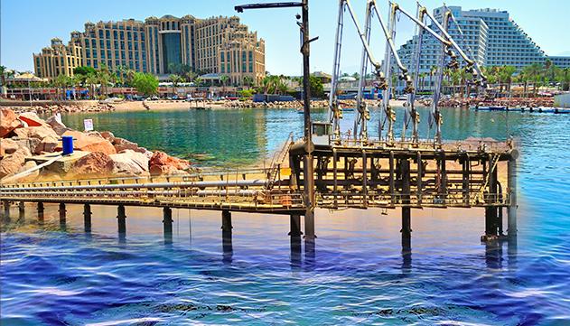 הירוקים לבג''ץ: בטל את הסכם חברת  קצא''א, להעברת נפט דרך מפרץ אילת