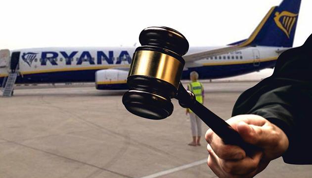 חברת תעופה שלא שלחה הודעת  שינוי למועד טיסה תפצה זוג אילתי